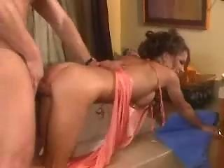mother i in underware enjoys some doggy style