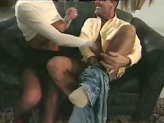 british milf nici stirling acquires drilled on a