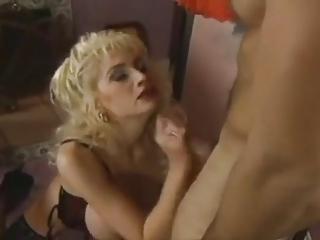 vintage milf anal