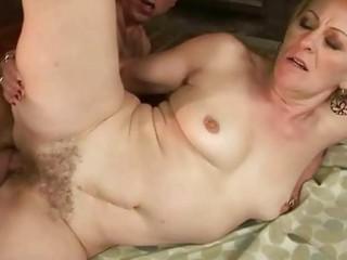 most good of granny sex