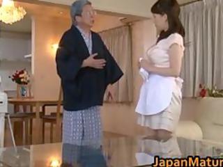 erena tachibana aged japanese woman part11