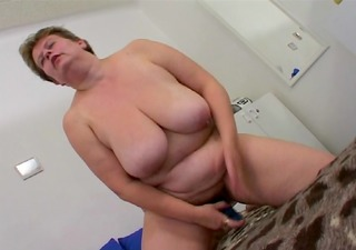 aged lady loves them youthful and hung