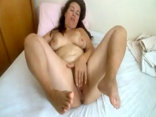 arab older mother i bbw masturbate 7