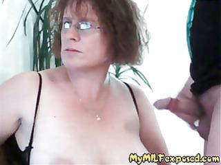 chunky mother i s garb - big beautiful woman aged