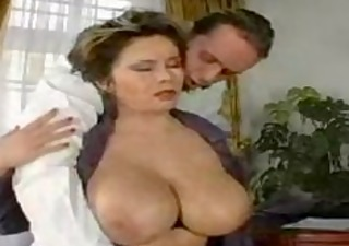busty ladys mounds dance when fucked
