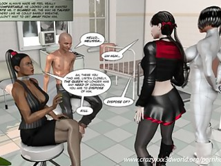 0d comic: vox populi. clip 11