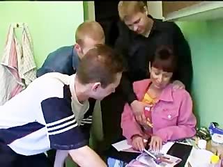 russian foul older and many jocks