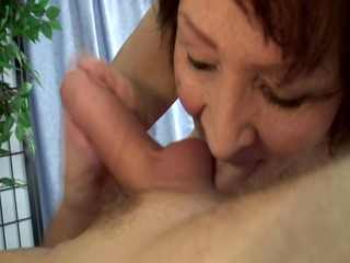 penis is definitely grandmas lad [clip]