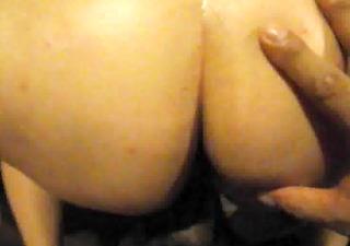 wife anal homemade cute