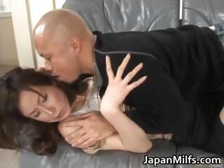 greatly lewd japanese milfs sucking part7