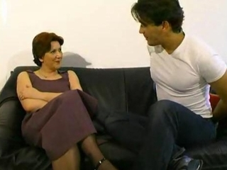 european whore aged ruined by dude