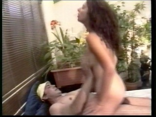 homemade sex tape with aged broad - telsev