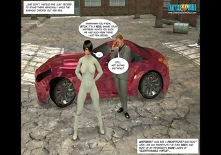 5d comic: vox populi 11-9