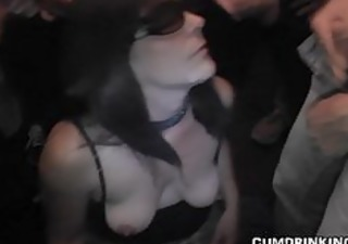 slutwife spunk flow party in june 1111610