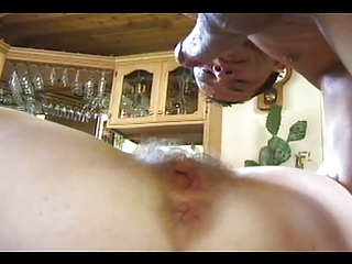premature hairy aged valuable fuck cumming