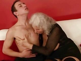 granny sex compilation 011