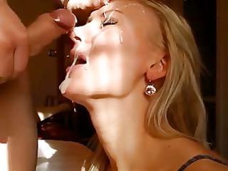 dilettante wifes facial