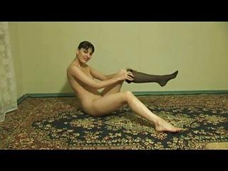 swinger wife showing herself