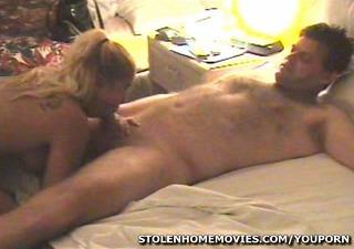 stolen home clip #54