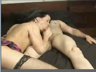 wicked dark brown wife makes homemade fuck film