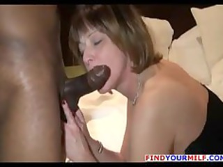 nasty mother i anal rimming with big black lad