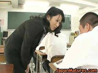 natsumi kitahara anal drilling some chap part11