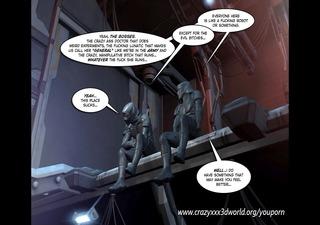 5d comic: vox populi. episode 61