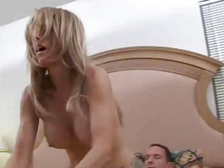 hot mature sweetheart charlotte enjoys an anal