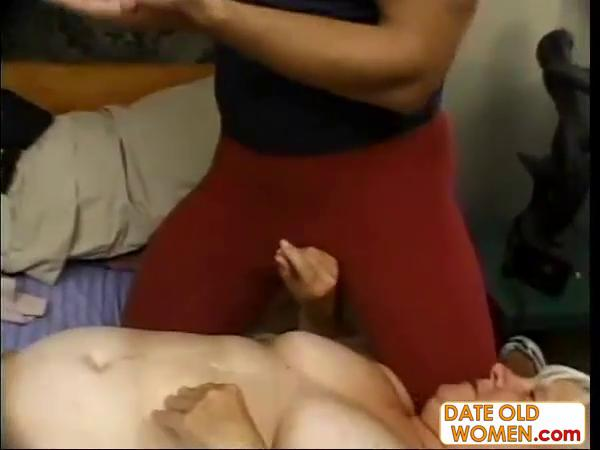 obese aged fucks the massage guy by dow63