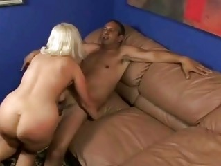 bigtits granny receives drilled hard and really