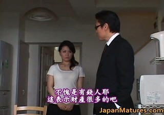 miki sato real asian cutie is a aged