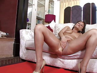 d like to fuck in shiny hose